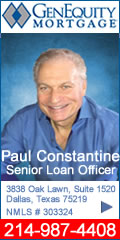 Constatine Mortgage Services, TX