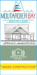Stile Homes Nolin Lake, KY