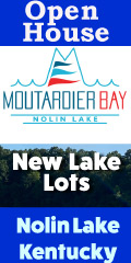 Nolin Lake Kentucky Lake Lots