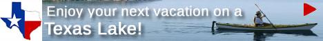 Texas Lakefront Rentals