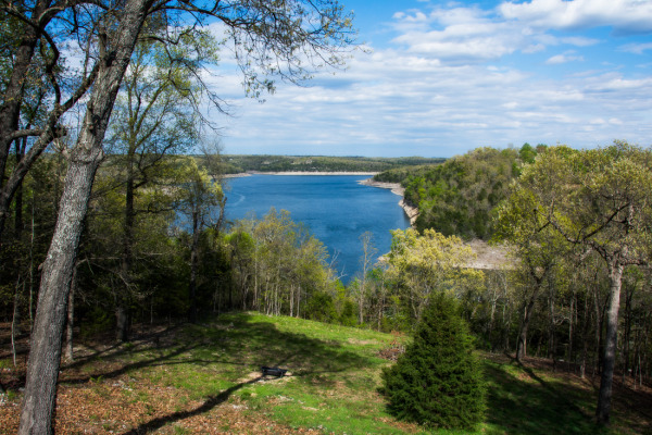 Bull Shoals Lake photo
